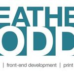 Heather Boddy Web Designer profile image.