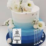 Ella's Cakes and Sugar Art profile image.