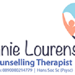 Stephnie Lourens Counselling Therapist profile image.
