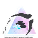 Inner-Soul Natural Therapies profile image.