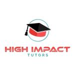 High Impact Tutors profile image.