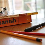 Spanish tutor in Staffordshire profile image.