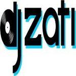 DJ Zati Productions profile image.