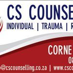 CS Counselling profile image.