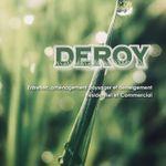Deroy Paysagiste profile image.