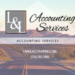 L & L Accounting Services profile image.