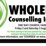 Grace Counselling profile image.