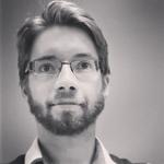 James Sturdee Counselling profile image.