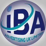 IBA Advertising UK Limited profile image.