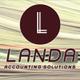 Landa Accounting logo