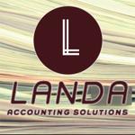 Landa Accounting profile image.