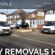 Easy removals logo