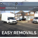 Easy removals profile image.
