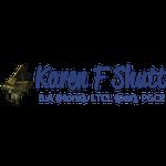Karen F. Shutt Piano Tuition profile image.