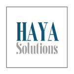HAYA SOLUTIONS INC. profile image.