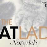 The Cat Lady Norwich Pet Sitting Service profile image.
