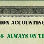 Precision Accounting and Tax Service LLC profile image.