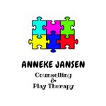 Anneke Jansen Counselling and Play Therapy profile image.