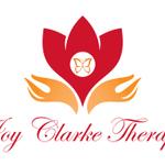 Joy Clarke profile image.