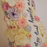 Cake Nouveau profile image.