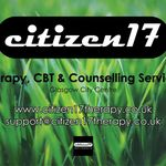Citizen17 Therapy, CBT & Counselling Services profile image.