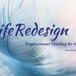 LifeRedesign profile image.