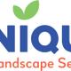 Unique Landscape Services logo