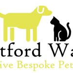 Stortford Walkies profile image.
