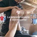 PhysioMobile profile image.