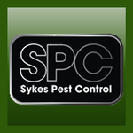 Sykes pest control profile image.
