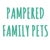 PAMPERED FAMILY PETS profile image