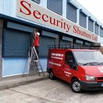 Security Shutters Ltd profile image.