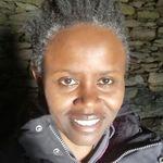 Beth Kuria Hypnotherapy profile image.
