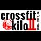 CrossFit Kilo II logo
