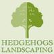 Hedgehogs Landscaping logo