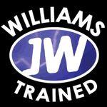 Williams Training Academy profile image.