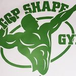 Top Shape Gym profile image.