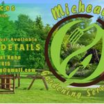 Micheals Gardening Services profile image.