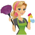 Iwonacleaning profile image.