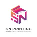SN Printing profile image.