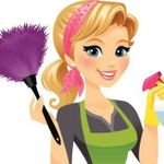 S&D's Cleaning Service For Home & Office profile image.
