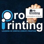 Pro Printing USA profile image.