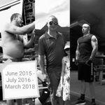 Chris Roper PT & Fitness Coach profile image.