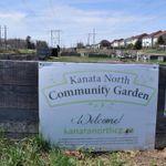Kanata North Community Garden profile image.