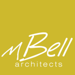MBell Architects profile image.