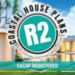 R2 Coastal House Plans profile image.