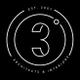 3 Degrees Architects & Interiors logo