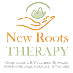 New Roots Therapy profile image.