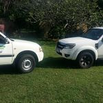 South Coast Tree Felling and Garden Services profile image.