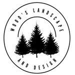 Woods Landscape & Design profile image.